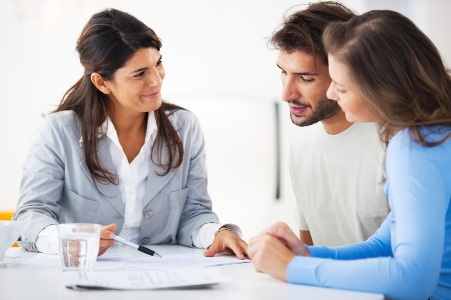 Помощь юриста в семейных конфликтах