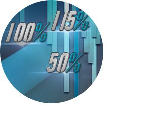 У RoboForex можно получить до 115% бонусов