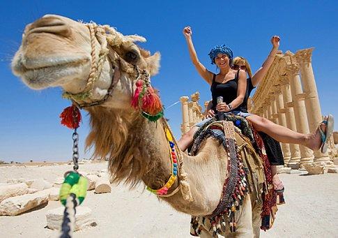 Стоимость египетских путевок останется неизменной исключительно в долларовом эквиваленте
