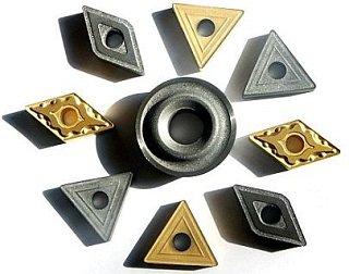 Производитель сменных пластин - «Волжский инструмент»
