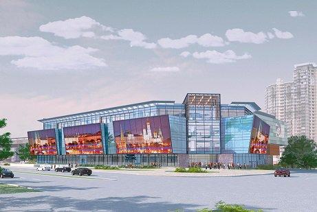 Холдинг «Ташир» открыл в столице еще один ТРЦ
