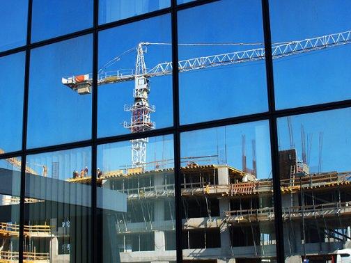 Спрос на коммерческую недвижимость продолжает расти