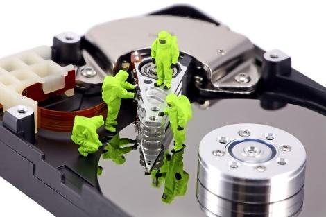 Как сохранить свои данные?