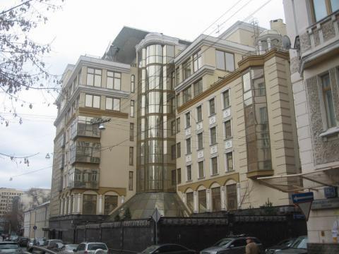 Клубный формат домостроений продолжает пользоваться в Москве повышенным спросом