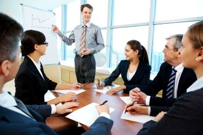 Корпоративное обучение сотрудников финансовых учреждений: особенности