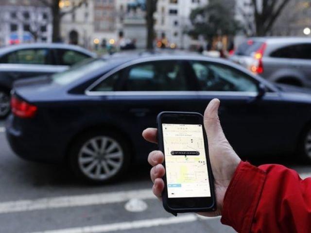«Uber» определили срок отказа от «нелегалов»