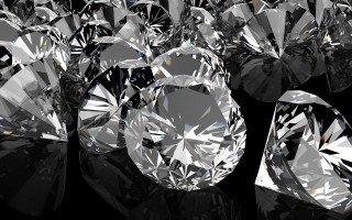 Московская биржа может торговать бриллиантами