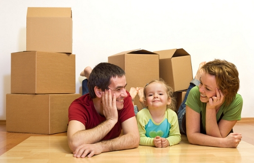 Подготовка к квартирному переезду