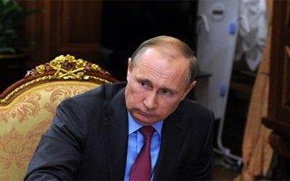 Фото с Путиным подняло продажи облучателя