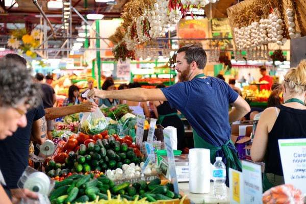 Сеть фермерских рынков «Фермер Подмосковья» готовится к экспансии столичного региона