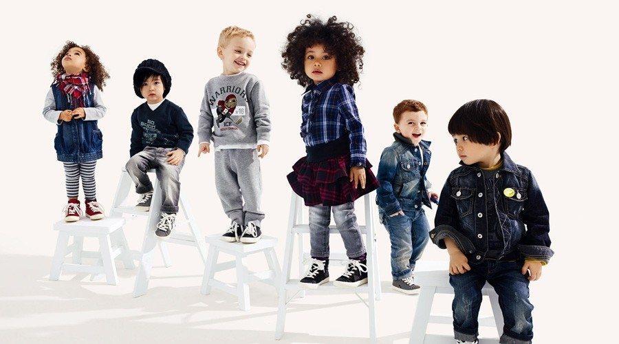 Официальный сайт Картерс — разноцветный мир детских товаров