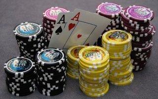 Покер с помощью  ресурса Покер Дом