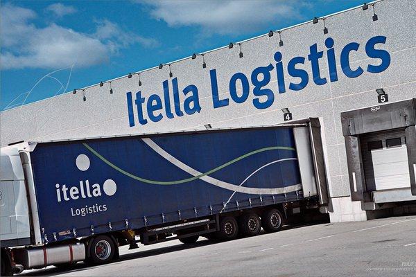 Itella продолжает наращивать объем собственных складских мощностей в РФ