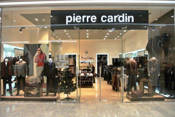 «Pierre Cardin» локализуется в России
