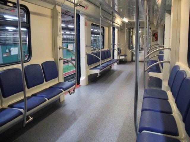ВЭБ может профинансировать поставку вагонов для метро Москвы