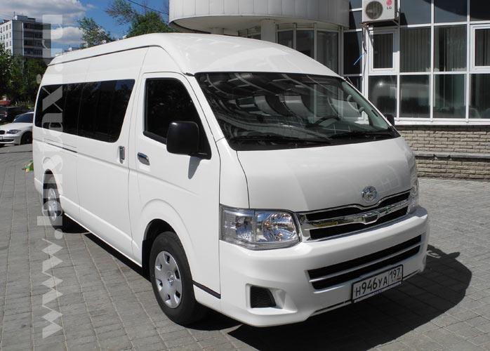 Как заказать автобус для свадьбы или экскурсионных поездок?