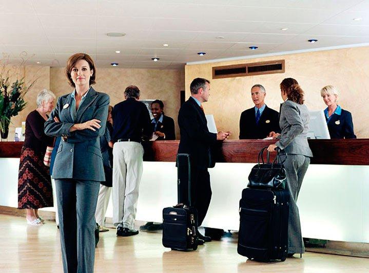 Отельеры продолжают сокращать свои издержки в РФ