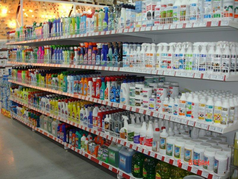 «Unilever» будет продавать свои товары через «AliExpress»