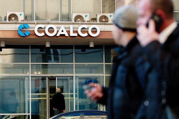 Coalco возведет «грузовую деревню» в Домодедово