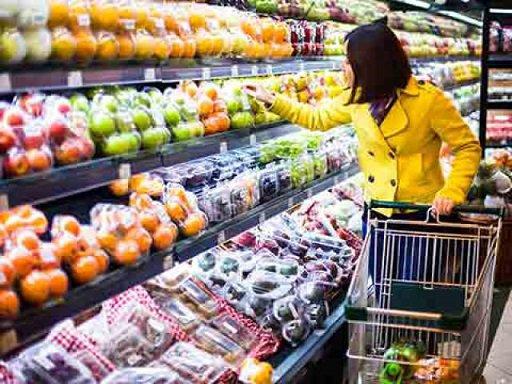 Потребители продолжают урезать перечень любимых магазинов
