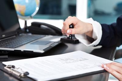 Регистрация предпринимательской деятельности: какие нужны документы