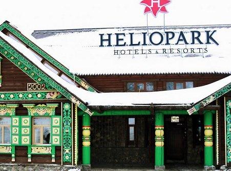 «Интурист» отказался от объединения с Heliopark