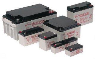 Аккумуляторы и ИБП от магазина elektroinua