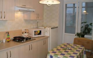 Сколько стоит арендовать квартиру в Киеве