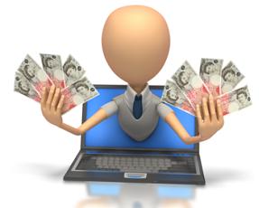 Займы онлайн: описание процесса и основные преимущества
