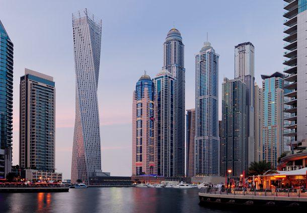 Рост туризма определяет развитие рынка гостиничной недвижимости Дубая