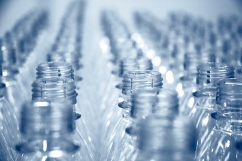 Пластиковые бутылки - тара, которая практически не имеет недостатков