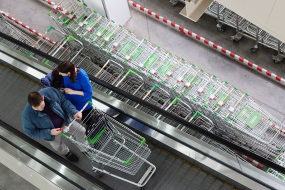 Представители розничной торговли выказали недовольство снижением ретробонусов