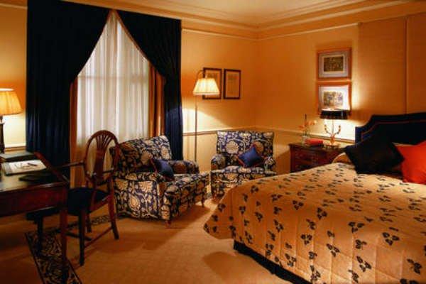 Дорогие столичные отели пользуются спросом