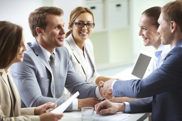 Госкомпании поворачиваются к малому бизнесу