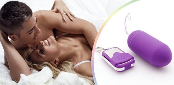 Преимущества секс-игрушек с беспроводным управлением