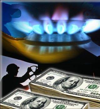 TurboForex предлагает трейдерам торговать природным газом на выгодных условиях