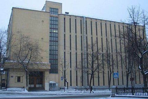 Апарт-отель на месте Таганской АТС будет построен без публичных слушаний