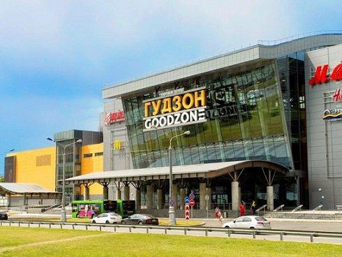 Торговые центры «Золотой Вавилон», GoodZone и «Пятая авеню» будут реконструированы