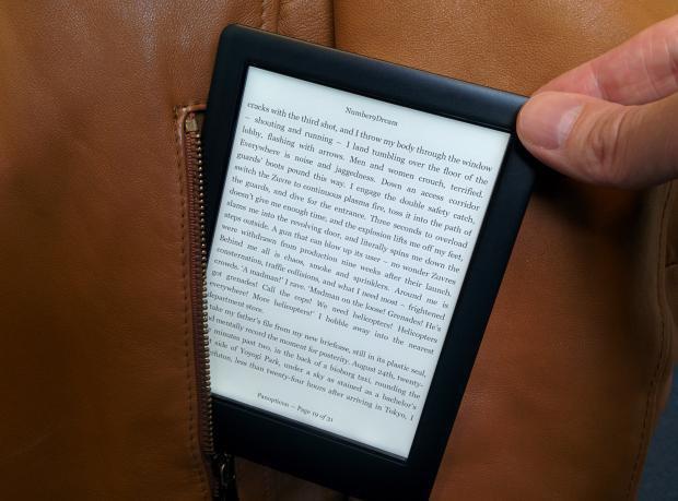 Электронные книги под ударом высоких таможенных пошлин