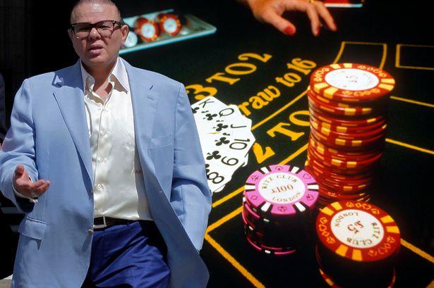 Выигрыш в онлайн казино обратился тюремным заключением