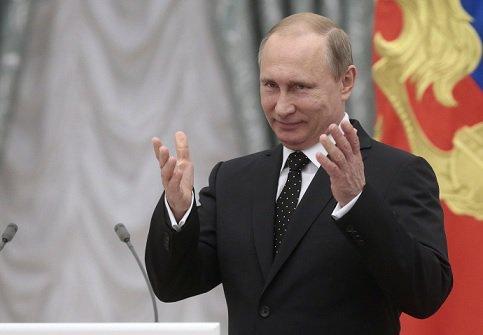 Путин подписал закон о «дальневосточном гектаре»