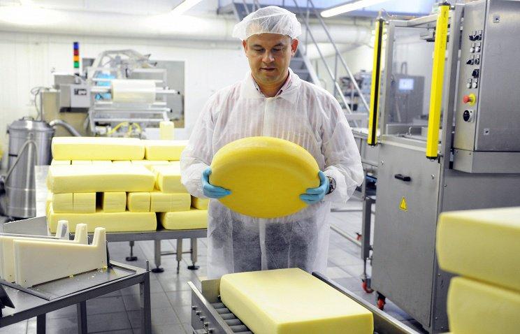 Итальянские товары могут обойти эмбарго