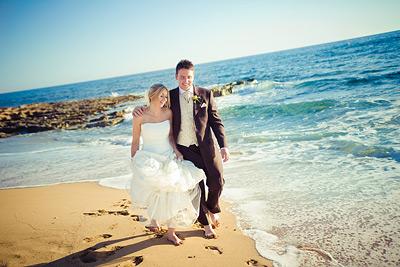 Где можно воспользоваться услугами организации свадьбы на Кипре?