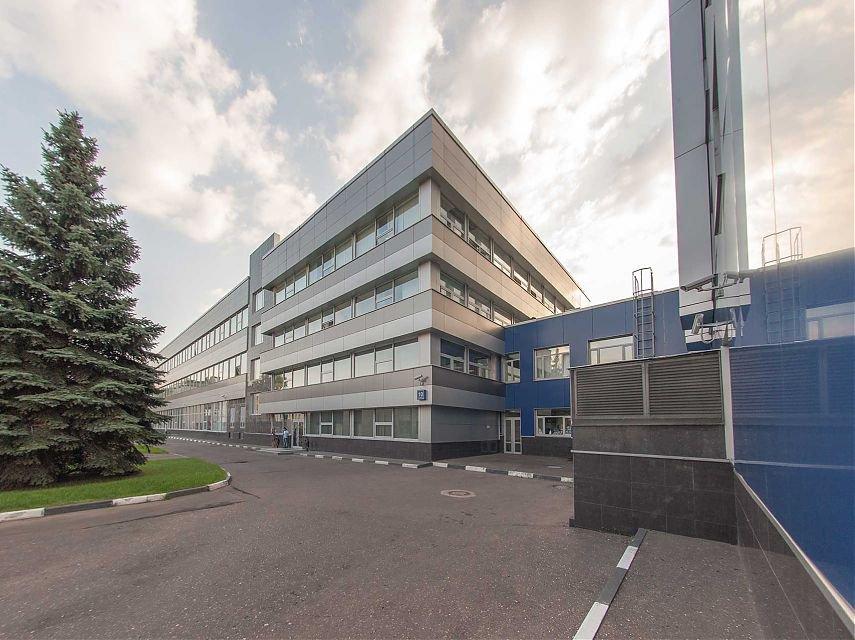 Группа «БИН» вложит более 5 млрд рублей в расширение БЦ «Диапазон»