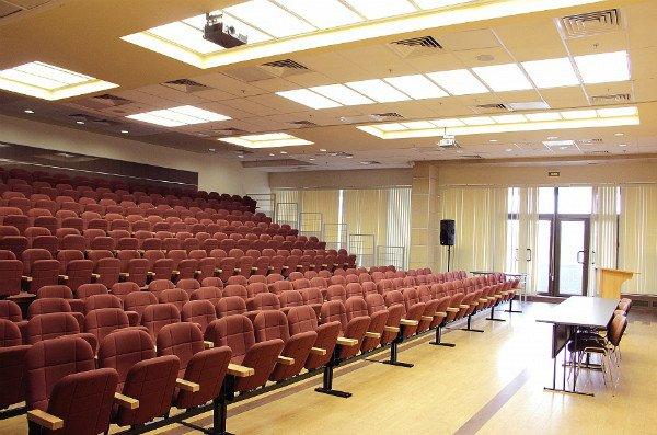 Гостиница «Измайлово Гамма» объявляет о «Бизнес-лете» — аренда конференц-залов со скидкой 10 %