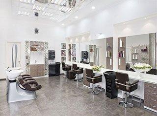Покупка салона красоты в Москве