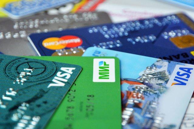 За отказ от приема платежных карт «Мир» начали штрафовать