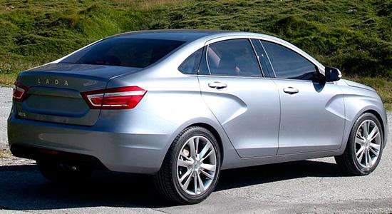 Новинки «АвтоВАЗа» демонстрируют неплохую динамику продаж