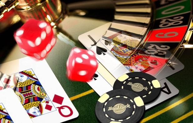 Игровые автоматы Casino Optimus: секреты реального выигрыша