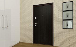 Металлические двери от фирмы Гардиан